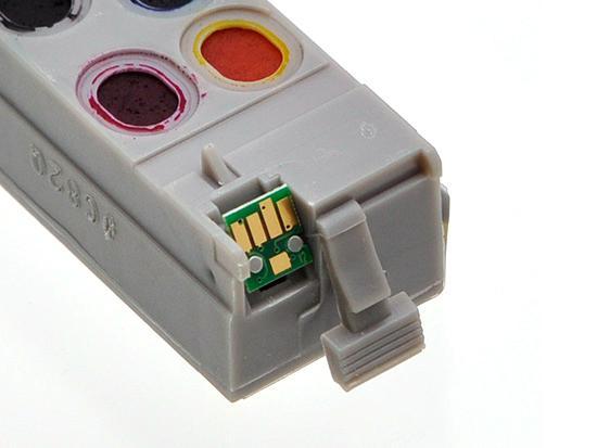 BCI-19 (ブラック・カラーセット×5)キャノン [Canon]互換インクカートリッジ