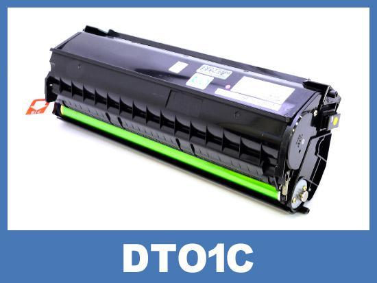 DTO1C ムラテック(muratec) リサイクルトナーカートリッジ