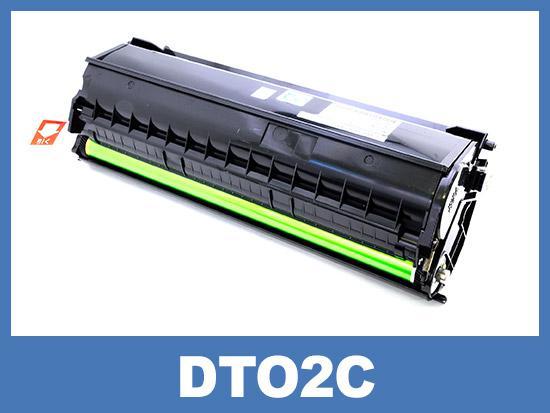 DTO2C ムラテック(muratec) リサイクルトナーカートリッジ