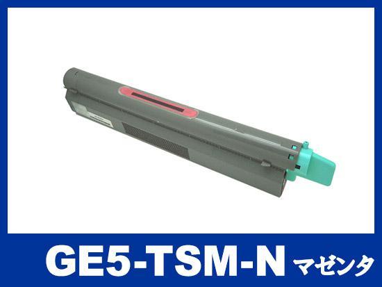 GE5-TSM-N(マゼンタ)カシオ[CASIO]リサイクルトナーカートリッジ