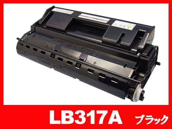 LB317A(ブラック)富士通[FUJITSU]リサイクルトナープロセスカートリッジ