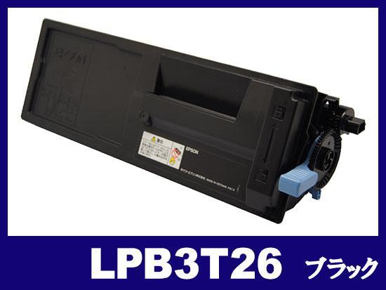 LPB3T26(ブラック)エプソン[EPSON]リサイクルトナーカートリッジ