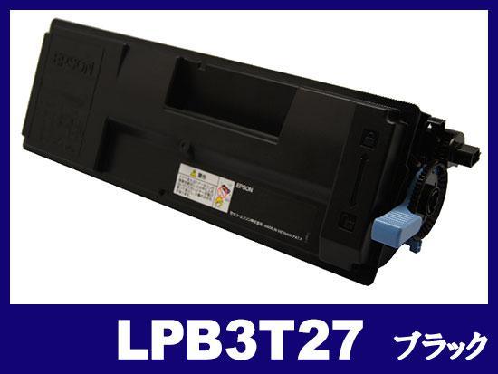 LPB3T27(ブラック)エプソン[EPSON]リサイクルトナーカートリッジ