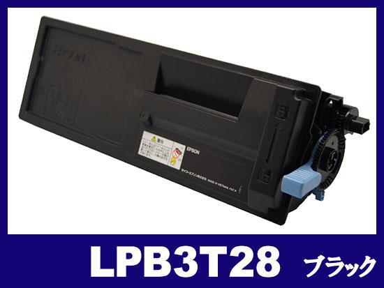 LPB3T28(ブラック)エプソン[EPSON]リサイクルトナーカートリッジ