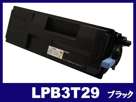 LPB3T29(ブラック)エプソン[EPSON]リサイクルトナーカートリッジ