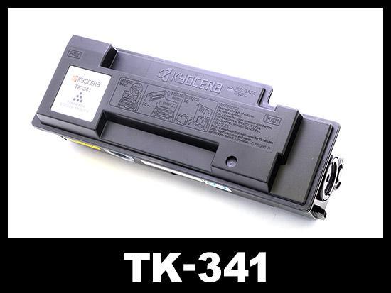 TK-341 京セラ(Kyocera) リサイクルトナーカートリッジ