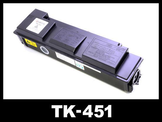 TK-451 京セラ(Kyocera) リサイクルトナーカートリッジ