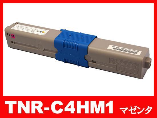 TNR-C4HM1(マゼンタ)OKIリサイクルトナーカートリッジ