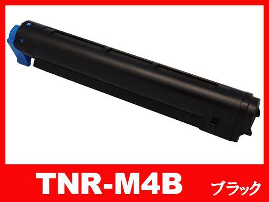 TNR-M4B(ブラック)OKIリサイクルトナーカートリッジ