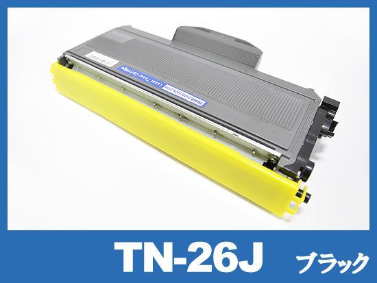 TN-26J (ブラック) ブラザー[Brother]互換トナーカートリッジ