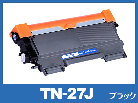 TN-27J (ブラック) ブラザー[Brother]互換トナーカートリッジ