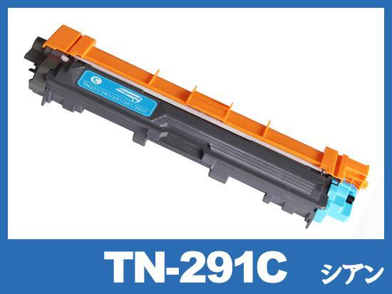 TN-291C(シアン)ブラザー[Brother]互換トナーカートリッジ
