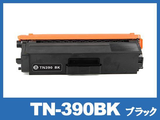 TN-390BK(ブラック)ブラザー[Brother]互換トナーカートリッジ