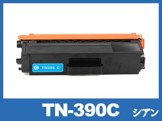 TN-390C(シアン)ブラザー[Brother]互換トナーカートリッジ