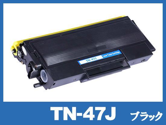 TN-47J(ブラック)ブラザー[Brother]互換トナーカートリッジ