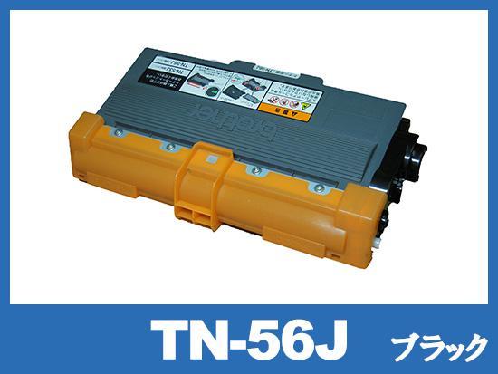 TN-56J(ブラック)ブラザー[Brother]リサイクルトナーカートリッジ