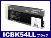 ICBK54LL ブラック(LLサイズ)エプソン[EPSON]リサイクルインクカートリッジ