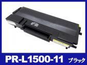 PR-L1500-11(ブラック)NECリサイクルトナーカートリッジ