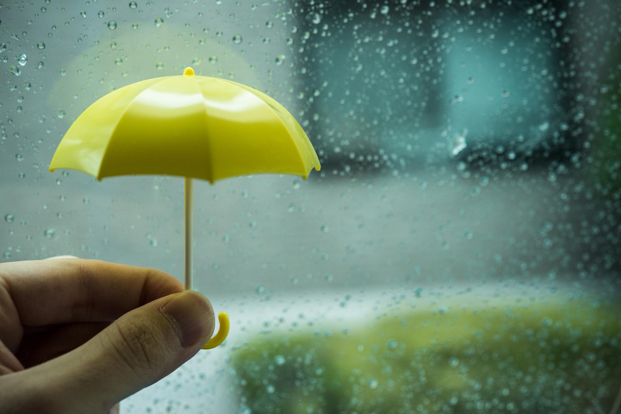梅雨の時期は要注意!プリンター...