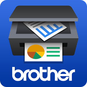Brother iPrint Scan